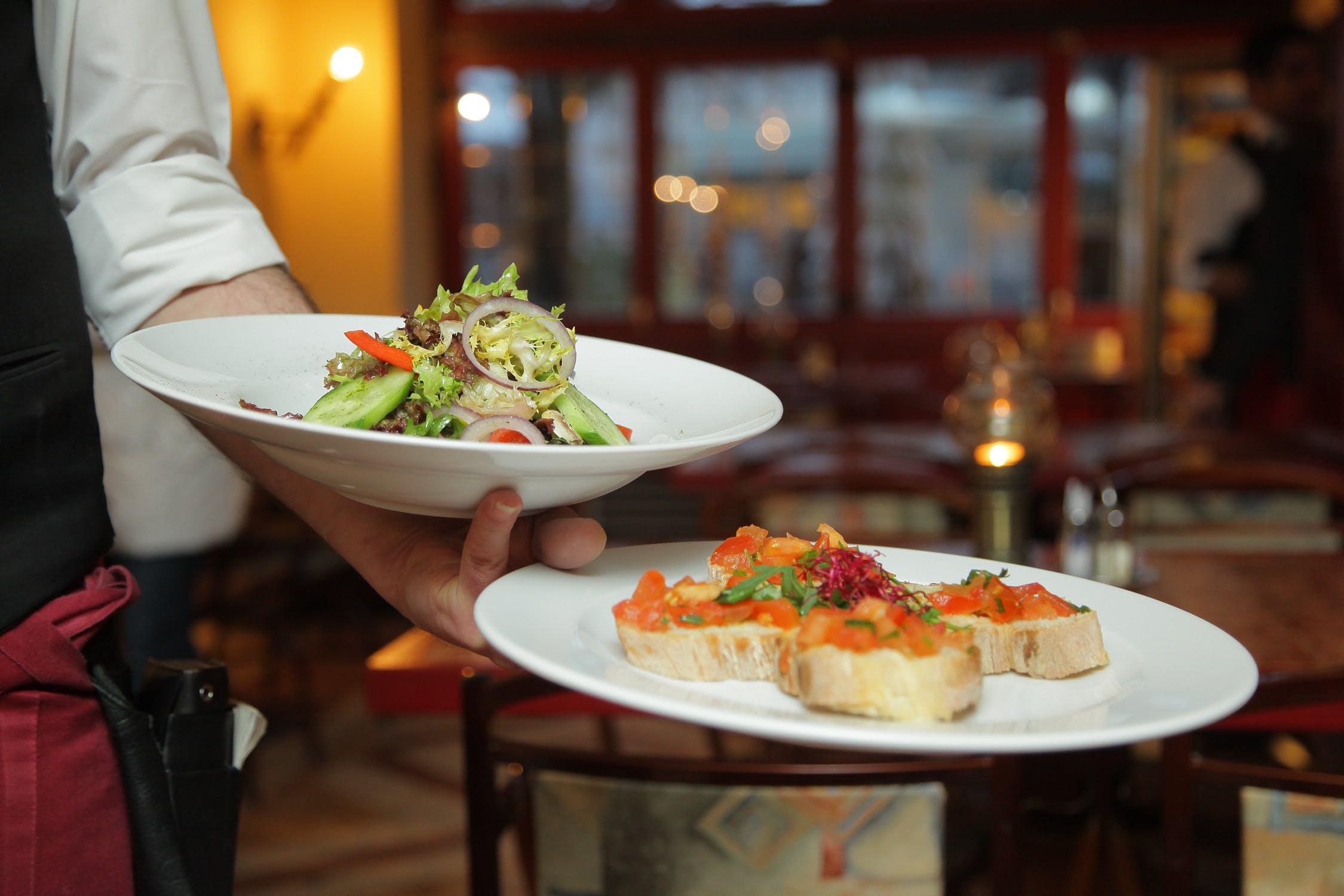 restaurant stocktaking services